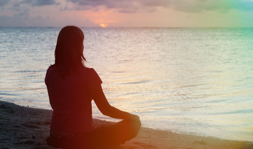 Be Mindful Of Mindfulness Meditation