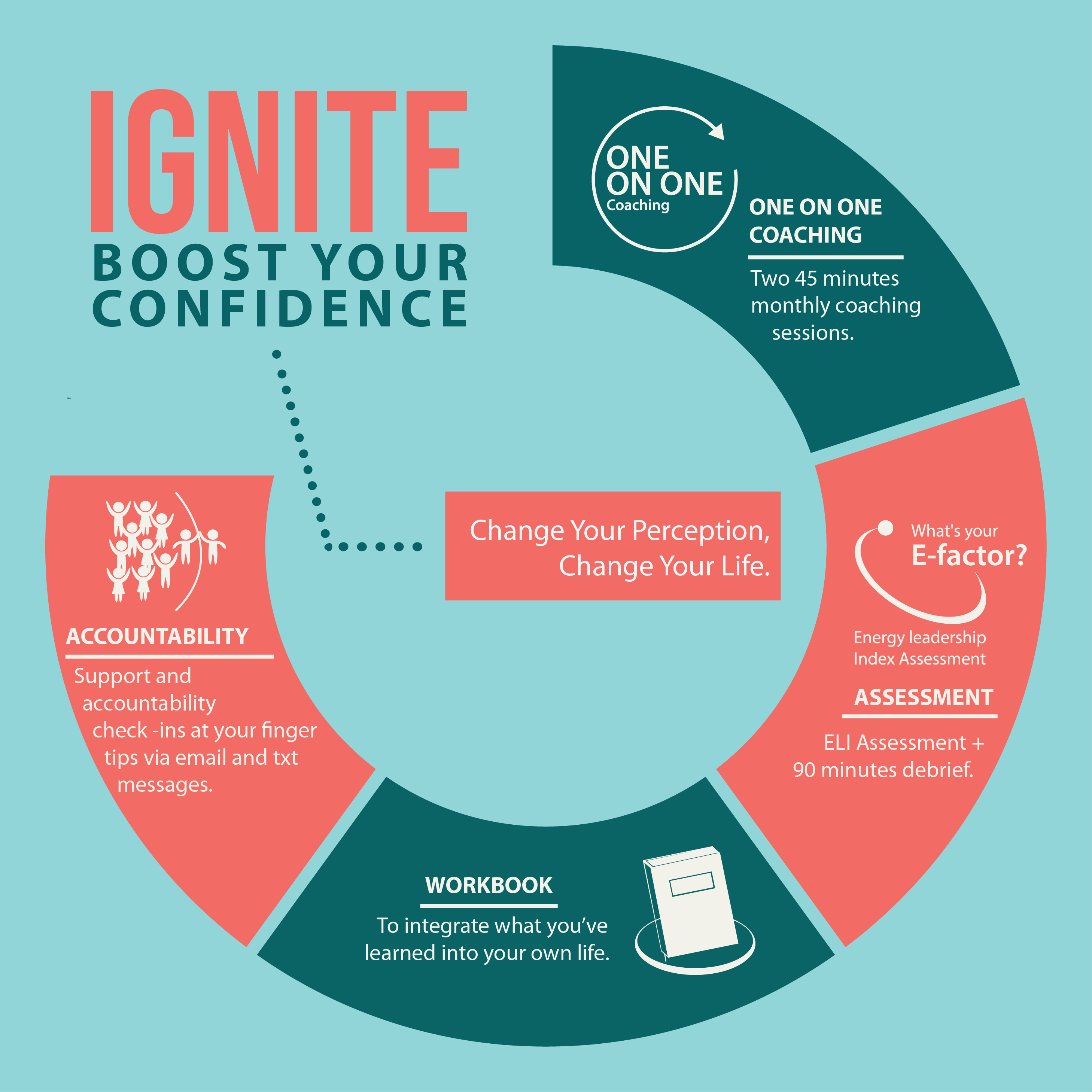 Ignite Coaching Package